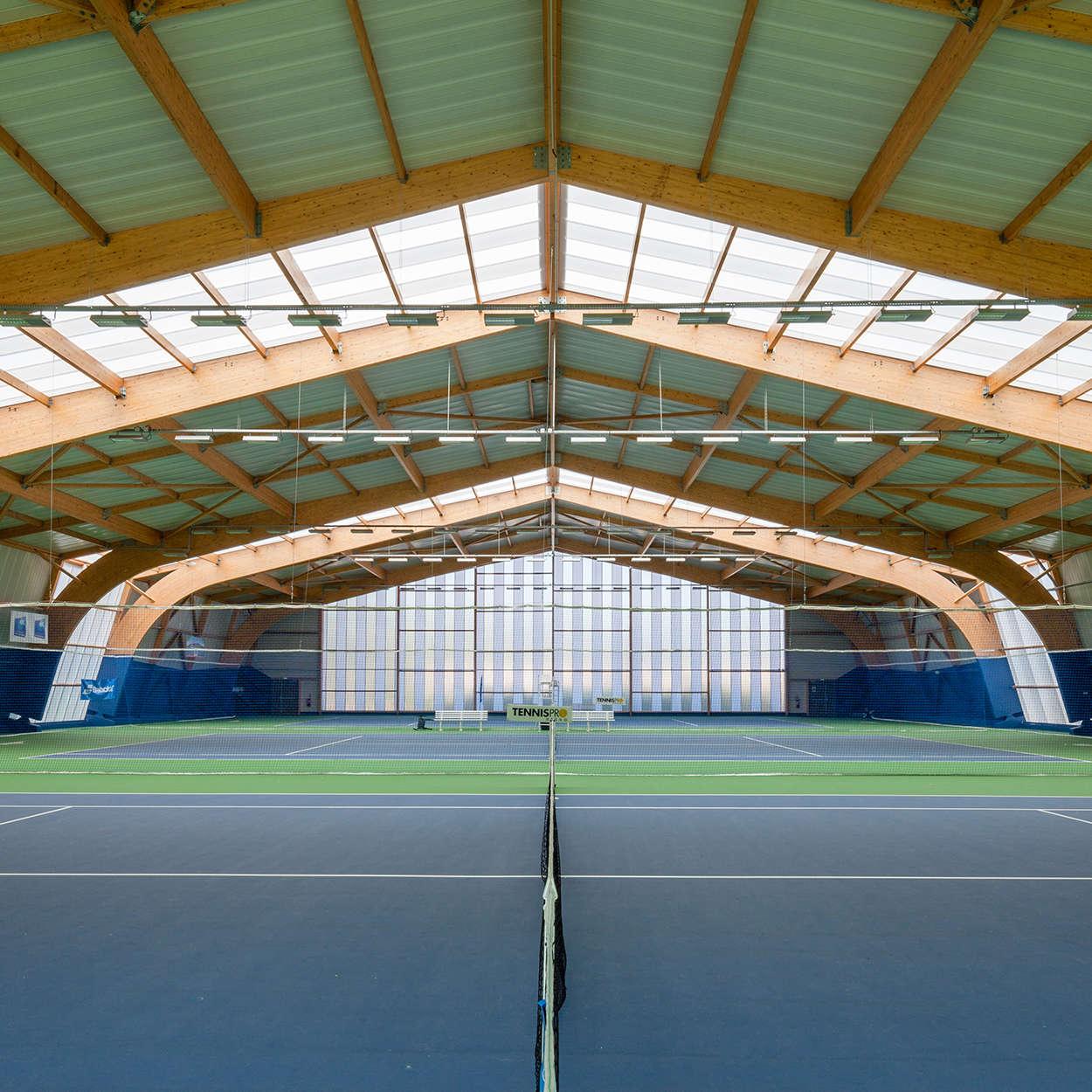 tennis club de l'ill